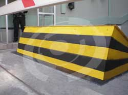 Road Blocker - HSBC